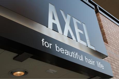 AXEL 小金原本店