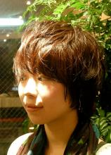 ショートマッシュ kanon hairのメンズヘアスタイル