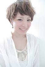 大人ピュアカール☆パーマ|CREER [クレール塚口店]のヘアスタイル