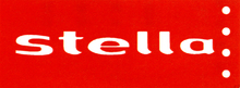 stella 吉祥院    ステラ キッショウイン  のロゴ