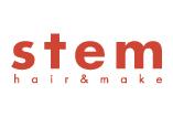 stem  | ステム  のロゴ