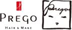 PREGO  | プレーゴ  のロゴ