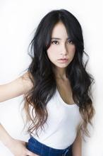 【HAYATO】起きたてでキマる☆ラフウェーブプラチナベージュグラ|Hayato Tokyoのヘアスタイル