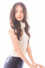 黒髪クラシック、できる大人のいい女|Hayato Hakone Salons&Spaのヘアスタイル