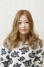ふわlong|Organic Hair Salon byEQのヘアスタイル