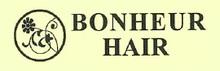 BONHEUR HAIR  | ボヌールヘア  のロゴ