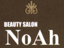 BEAUTY NoAh  | ビューティ ノア  のロゴ