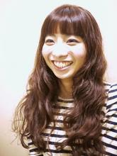 ☆冬におすすめ☆大人ガーリースタイル|BEAUTY NoAhのヘアスタイル