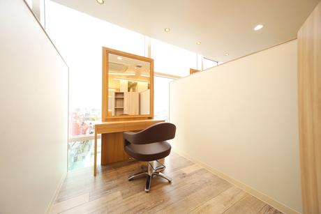 Hair Atelier DEAR-LOGUE Luz