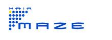 MAZE  | メイズ  のロゴ