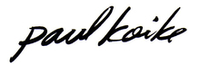 ポールコイケ  | ポールコイケ  のロゴ