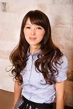 フレンチウェーブ|Studio M's 鎌取店のヘアスタイル