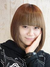 シルエットボブ|Studio M's 稲毛店のヘアスタイル