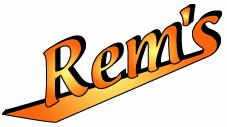 地域密着型サロン【Rem's】