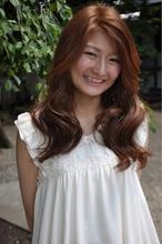 大人なロングレイヤー☆|MILLENNIUM NEW YORK 調布パルコ店のヘアスタイル