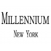 MILLENNIUM NEW YORK 西荻窪店  | ミレニアムニューヨーク ニシオギクボテン  のロゴ