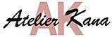 アトリエ カナ  |   のロゴ