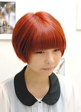 キュートショートボブ♪♪♪|Cure2のヘアスタイル