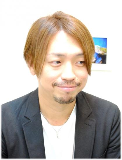 メンズマッシュボブ | 川崎の美容室 Cure2のメンズヘアスタイル