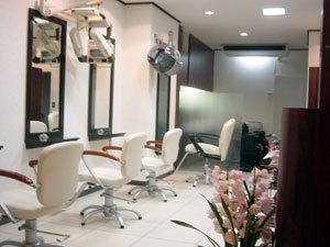 美容室 HANA
