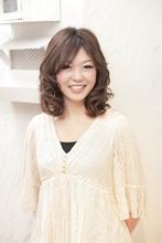 KPAウェーブ Polaris hair&make 五反田のヘアスタイル
