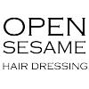 OPENSESAME  | オープンセサミ  のロゴ