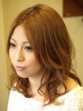 ぷるんちゃん|Hair Design annieのヘアスタイル