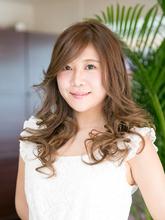春ロング|Hair Design annieのヘアスタイル