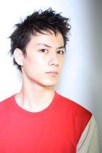 gokan 小野 メンズ ショートウルフです!!!!!|gokan omotesandoのメンズヘアスタイル