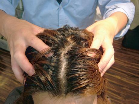 hair make avenue K