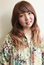 王道グラデーションカラー★|SERENDIPITY hair designのヘアスタイル