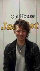 halfヘアー!!|Cut House Jackpotのメンズヘアスタイル