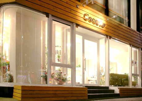 EX-grace Hair Resort 深草店 With Coccolo