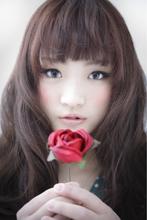 スウィートシフォンパーマ|EX-grace Hair Resort 深草店 With Coccoloのヘアスタイル