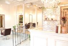 EX-grace Hair Resort 七条店 With Coccolo    エクスグレイス ヘア リゾート シチジョウテン ウィズ コッコロ  のイメージ