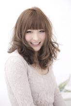 浮遊感エアリーボブ|EX-grace Hair Resort 七条店 With Coccoloのヘアスタイル