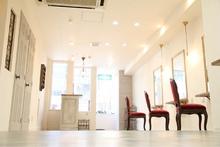 EX-grace Hair Resort 京都店 With Coccolo    エクスグレイス ヘア リゾート キョウトテン ウィズ コッコロ  のイメージ