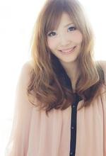 コットンウェーブ|EX-grace Hair Resort 京都店 With Coccoloのヘアスタイル