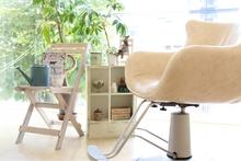 Coccolo Hair Room 桂本店  | コッコロ ヘアールーム カツラホンテン  のイメージ