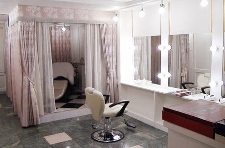 美容室 Capelli(2016年3月閉店しました)