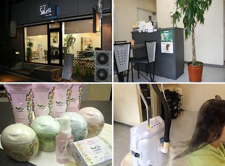 Hair Salon SoLeiL