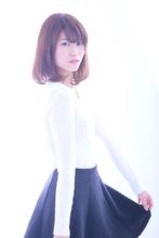 ナチュラル可愛い|radiant 阪神甲子園店のヘアスタイル