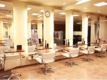 美容室 Win 尼崎店    ビヨウシツ ウィン アマガサキテン  のイメージ