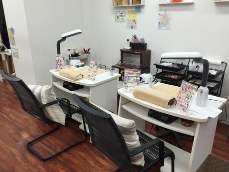 Beauty labo 塚口店(ネイル&アイラッシュ)