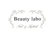 Beauty labo 塚口店(ネイル&アイラッシュ)  | ビューティーラボ ツカグチテン(ネイル&アイラッシュ)  のロゴ