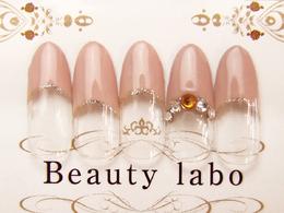 シンプルコース Beauty labo 塚口店(ネイル&アイラッシュ)のネイル