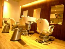 RADUNO hair creation 御所北店  | ラドゥーノヘアークリエイション ゴショキタテン のイメージ