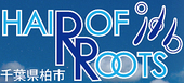 HAIR OF ROOTS ヘアオブルーツ
