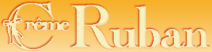 Creme Ruban  | クレーム ルバン  のロゴ
