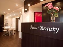 Juno Beauty 綾瀬店  | ジュノー ビューティー アヤセテン  のイメージ